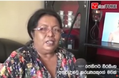 පිං මන්ත්රී එස්.බී. කප්පම් ඝාතකයෝ රකියි - අපේ දරුවෝ LTTE නෙමෙයි